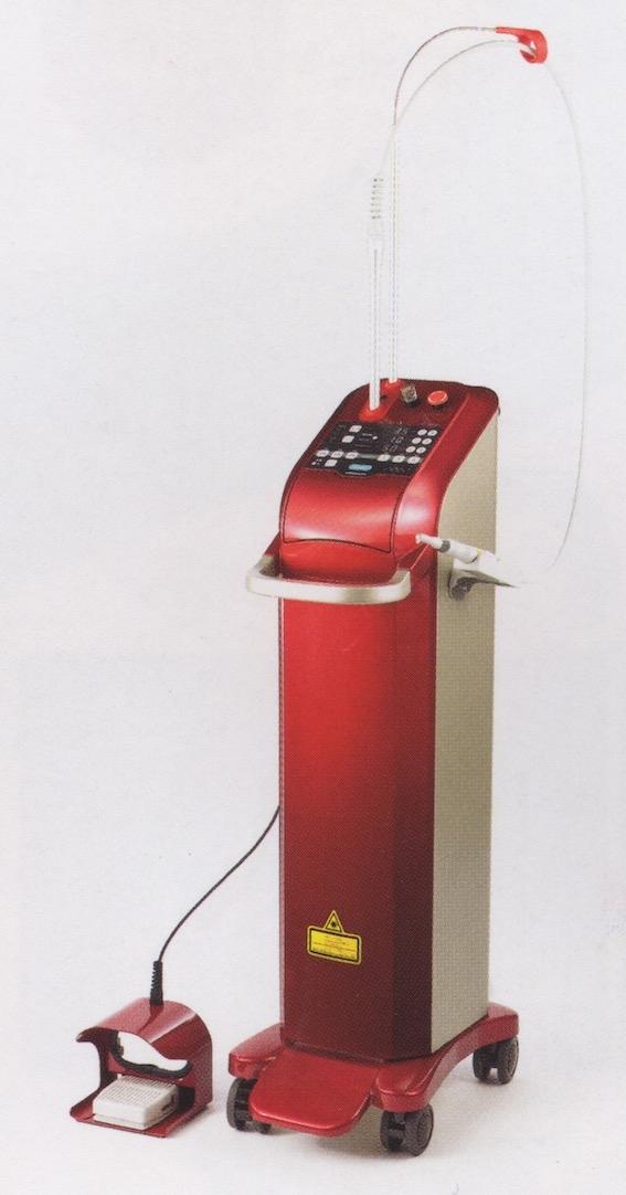歯科用レーザー(炭酸ガスレーザー)